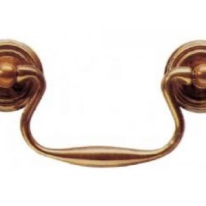 Swan Neck Style Cabinet Handle