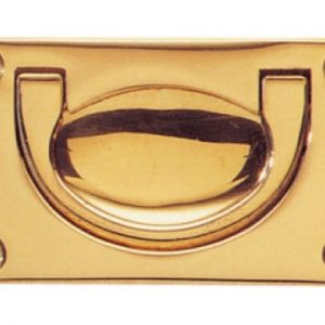 Military Flush Mounted Pull Handle