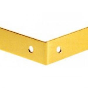 Brass Chest Strap
