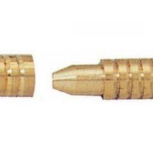 Solid Brass Locator Dowel