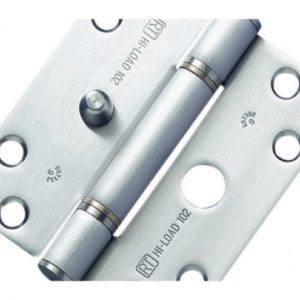 H102-5 Hi-Load Security Bolt Butt Hinge