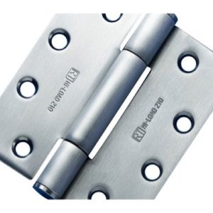 H210 Hi-Load Three Knuckle Concealed Bearing Butt Hinge