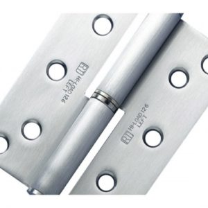 H126 Hi-Load Two Knuckle Lift-Off Hinge - Right Hand
