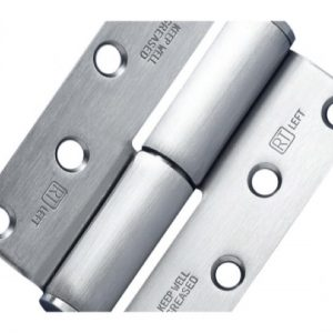 H302 Rising Butt Hinge - Left Hand