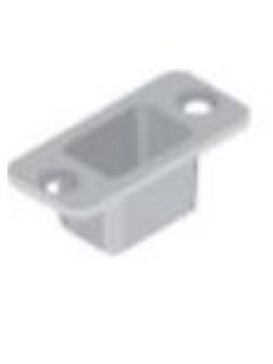 Barza Keep Type C - Bottom Mounting Floor Plate