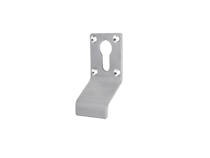 Cylinder Latch Pull- Euro Profile