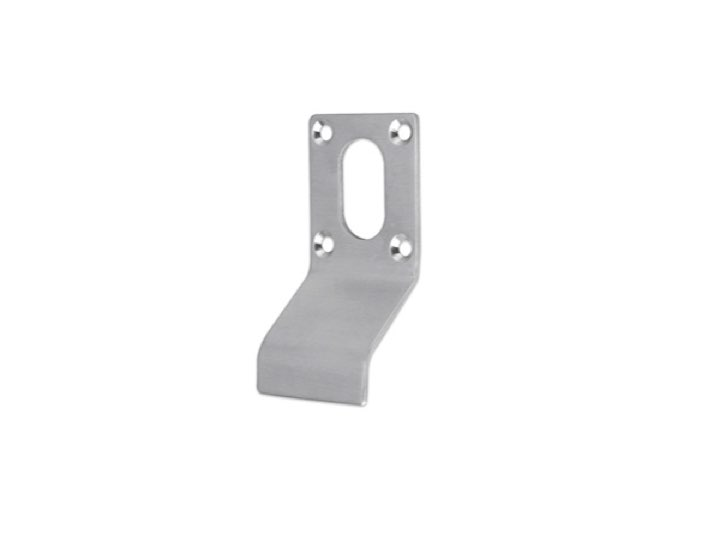 Cylinder Latch Pull- Oval Profile