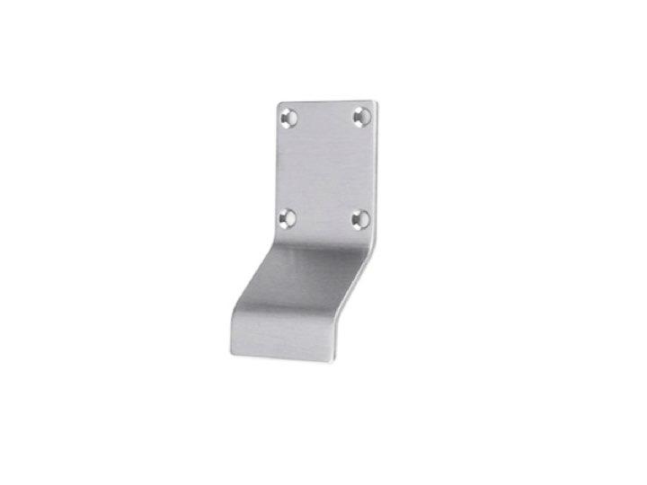 Cylinder Latch Pull- Blank Profile