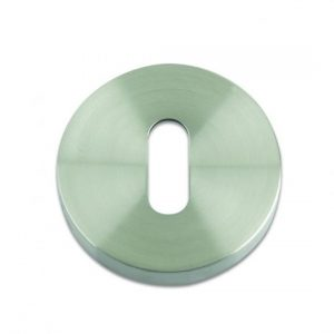 Standard Key Profile Escutcheon (GRADE 304)