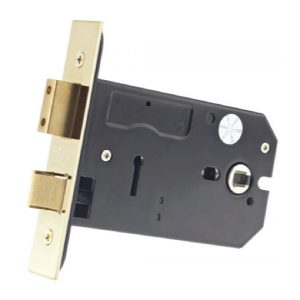 Horizontal 3 Lever lock- 127mm