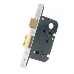 Bathroom Lock- 64mm