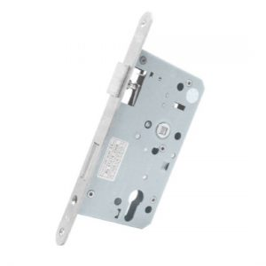Radius Escape Lock- 60mm backset