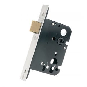Upright Latch- 76mm