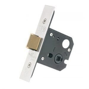 Flat Latch- 64mm