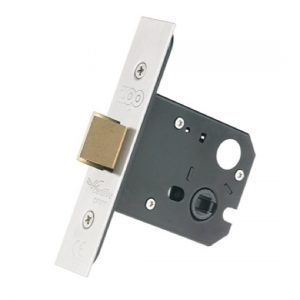 Flat Latch- 76mm