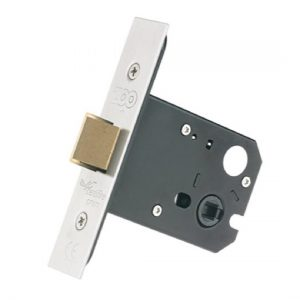 Flat Latch- 102mm