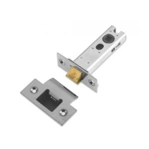 Tubular Latch- 64mm 25 degree short travel