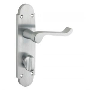 Oxford Lever For Bathroom