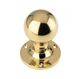 Ball Rim Knob 62.5mm