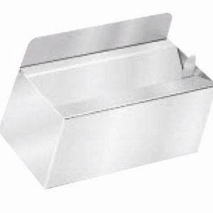 Ashtray urn