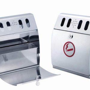 Cigarette Bin (240x90x380mm)
