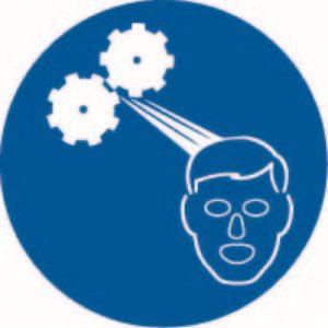 Wear Hairnet (symbol)