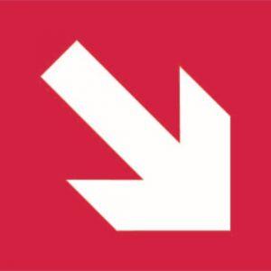 Arrow (diagonal)