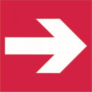 Arrow (straight)