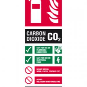 CO2 ID