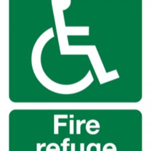 Fire Refuge