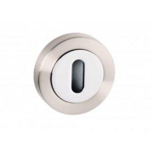 Round Key Escutcheon