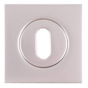 Turnstyle S1672 Standard Key Escutcheon