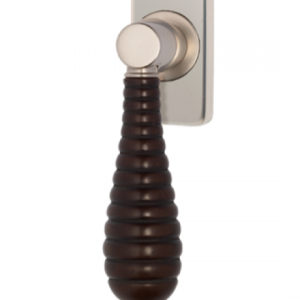 Turnstyle Combination Amalfine Beehive Rectangle Window Handle