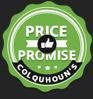 Colquhoun's Price Promise