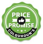 The Colquhoun's Price Promise